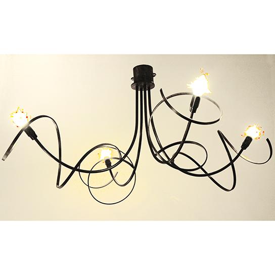 Lustre Casablanca - Design Cyrille Varet